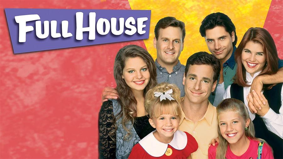 Antes E Depois Elenco De Full House Elenco De Full House Casa
