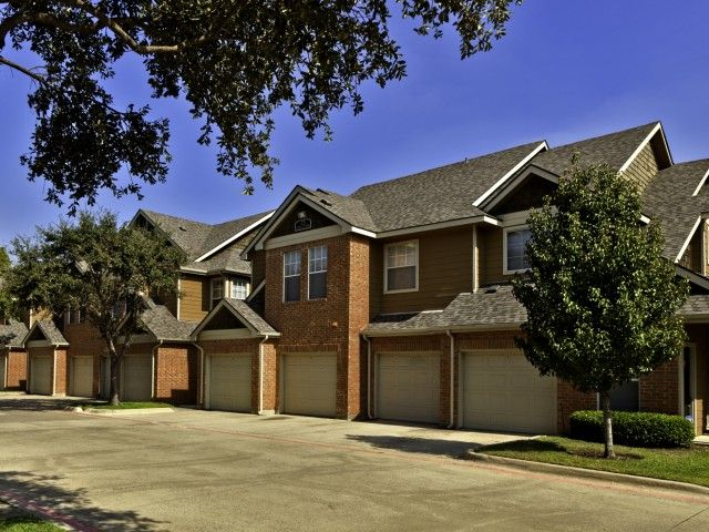 Apartments With Attached Garages In Dallas Tx Dandk