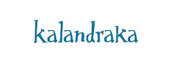 Resultado de imagen de kalandraka editorial