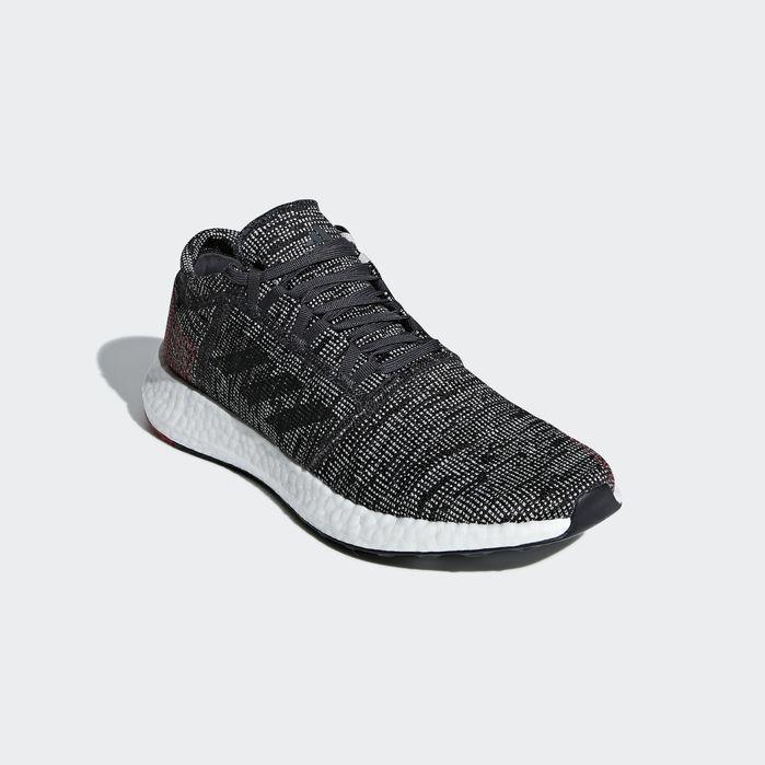 6b929514db82b Pureboost Go Shoes. Pureboost Go Shoes Black 11.5 Mens Adidas ...