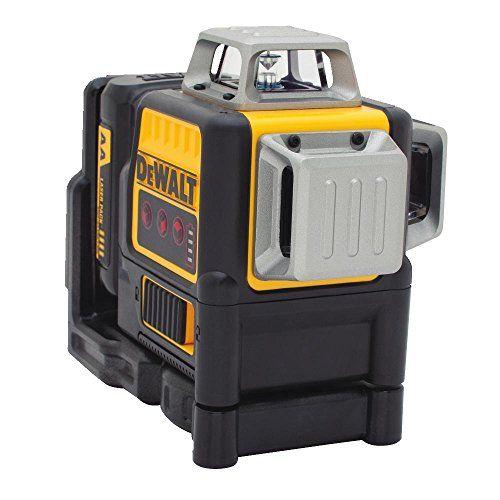 Dewalt Dw089lr 12v Beam Battery Red Dewalt Laser Levels Green Laser
