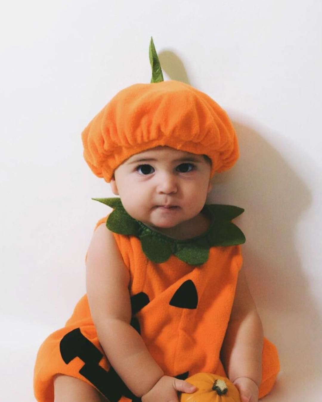 pottery barn, pottery barn kids, halloween costume, pumpkin costume