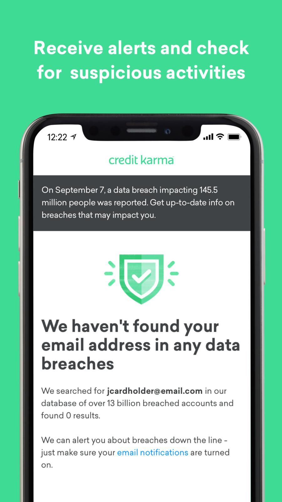 Credit Karma iosappsappProductivity App, Iphone, Phone