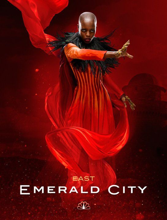 dd21c8e6529 Pictures & Photos from Emerald City (TV Series 2016– ) - IMDb ...