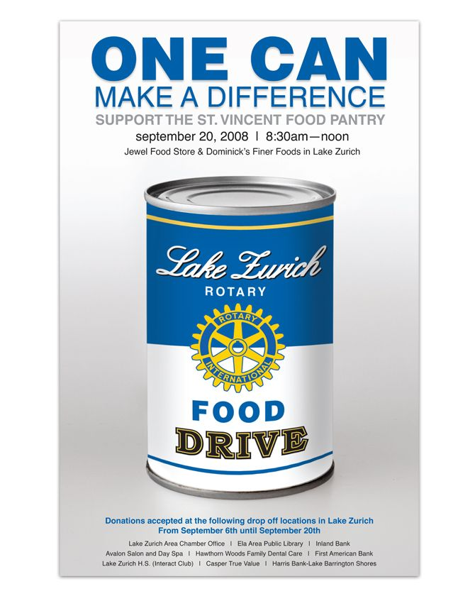 Google Image Result For Http://www.ten26design.com/images/ · Drive  PosterCanned FoodsFood ...  Can Food Drive Flyer Template
