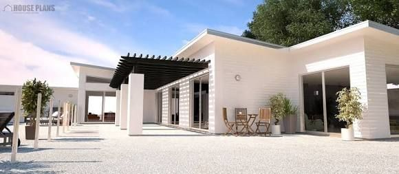Image result for mono pitch house designs nz