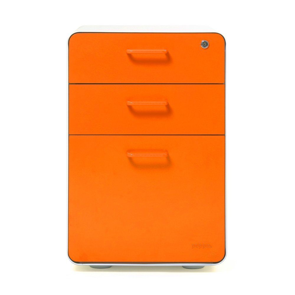 Poppin Filing Cabinet Giveaway pics