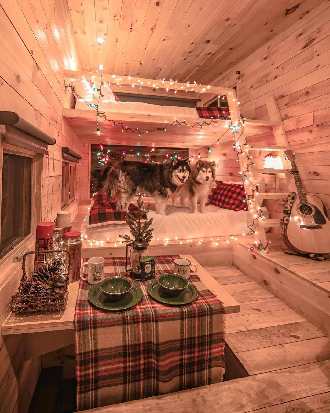 You Can Rent These Adorable Mini Cabins Near Ontario For A
