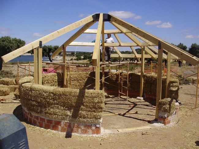 Las viviendas ecologicas ya son una realidad 1 casas - Casas rurales ecologicas ...