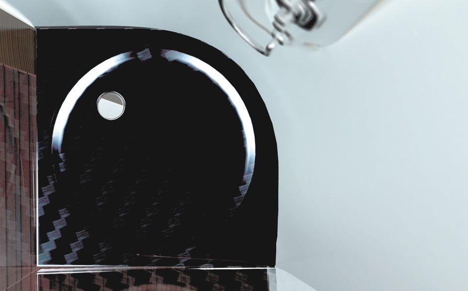 Corcel Carbon Luxus Badewanne Carbon Fiber In Bathrooms