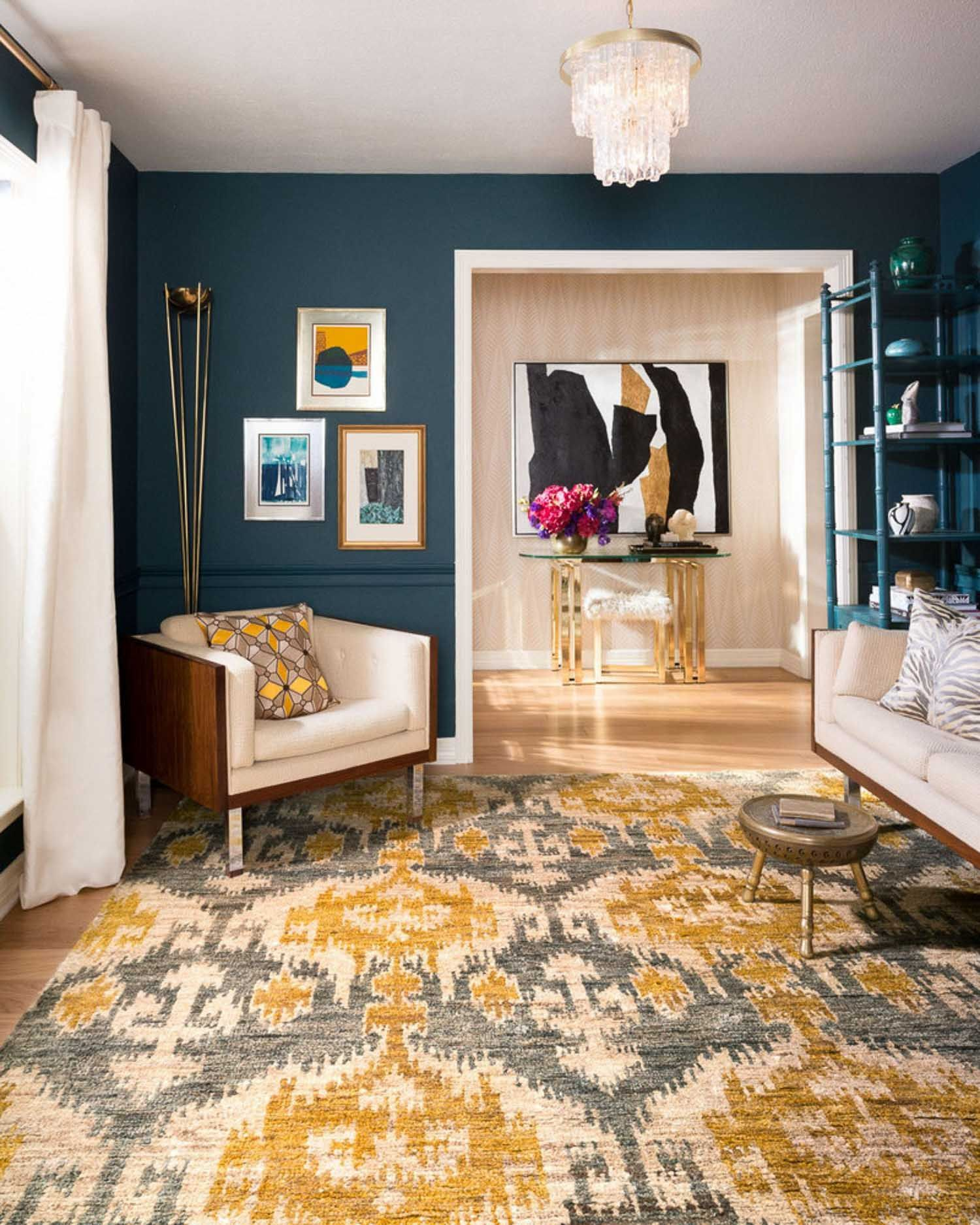 Yellow Decor Color Combinations By With Images Apartment Decor