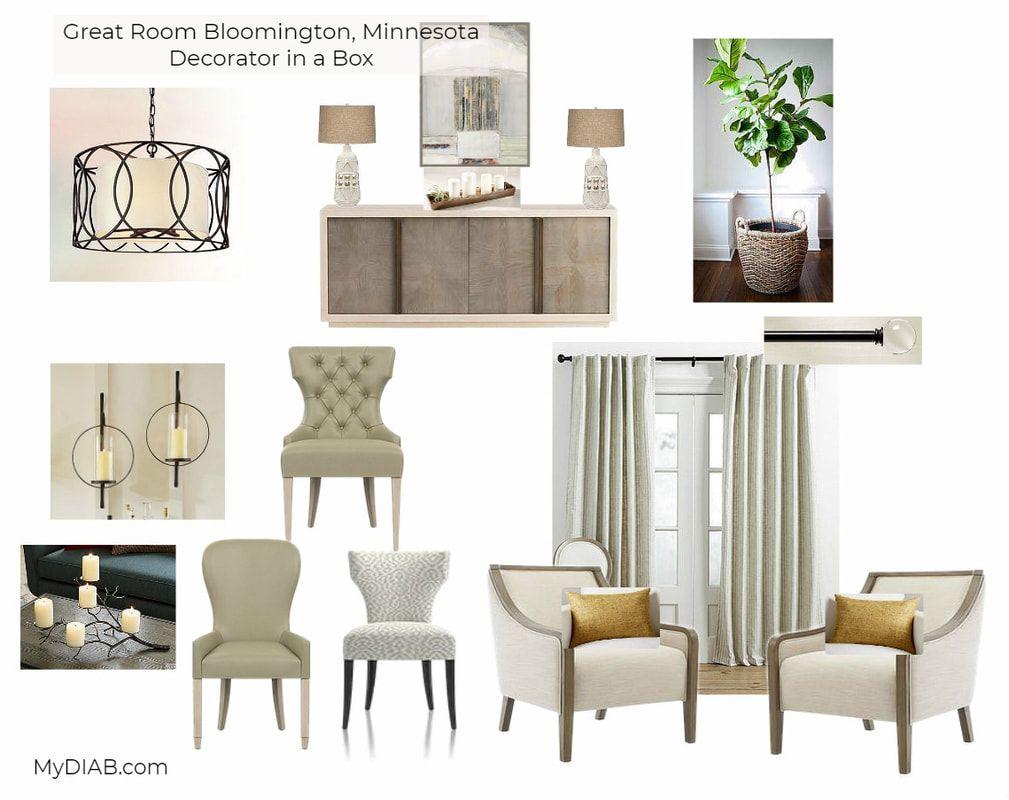 Sneak Peek Consult Room Design In Bloomington Minnesota