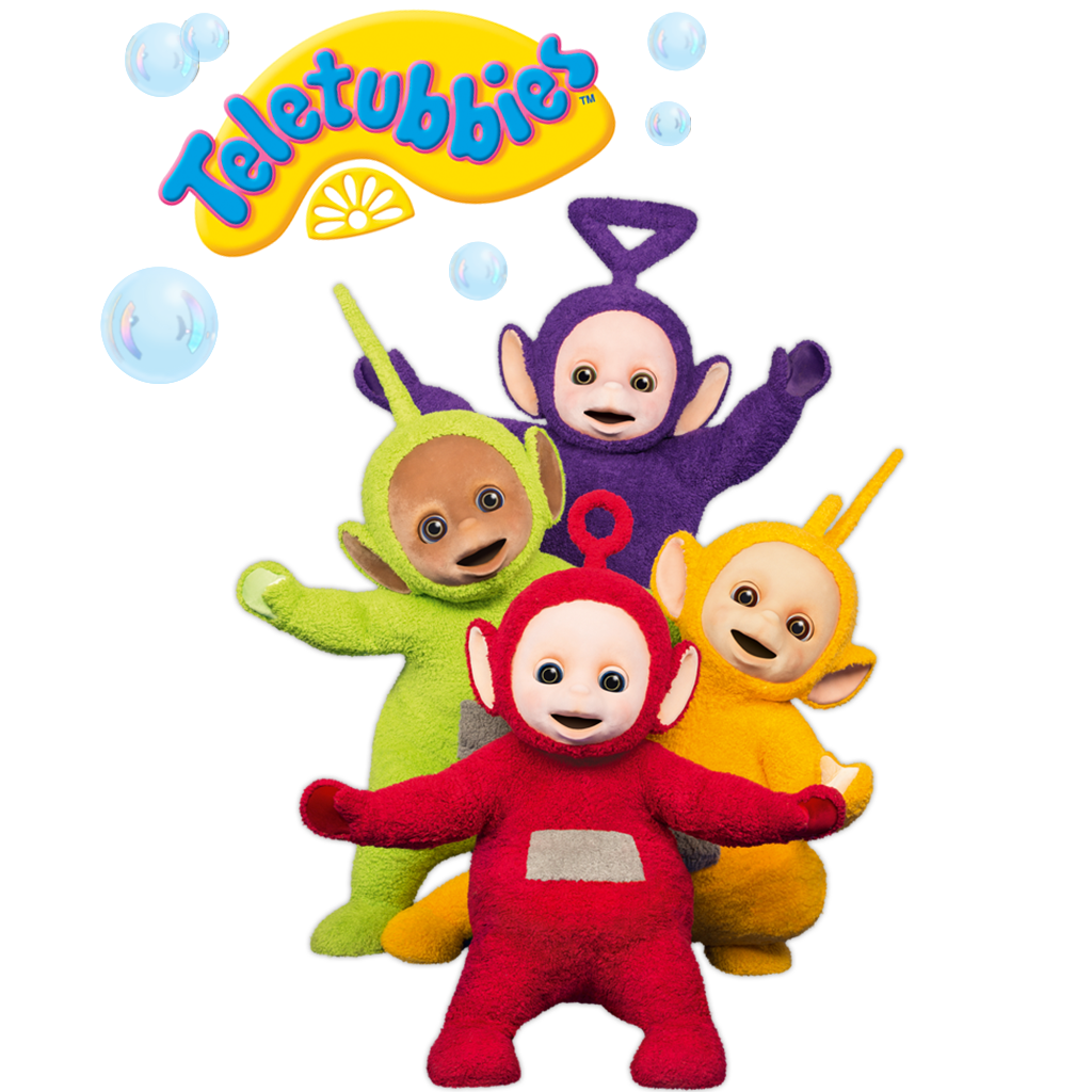 Teletubbies Full Episodes And Videos On Nick Jr Teletubbies