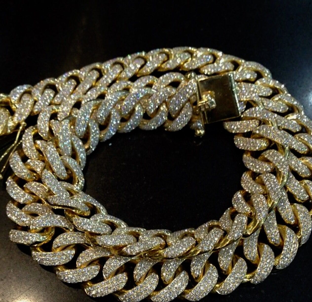 chains rappers expensive youtube watch most
