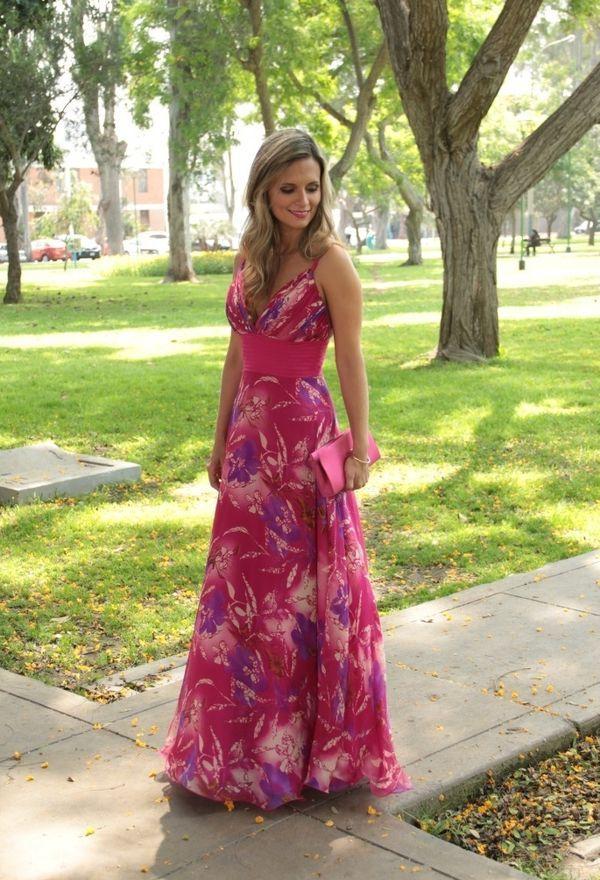 20b51b625 Vestidos largos casuales