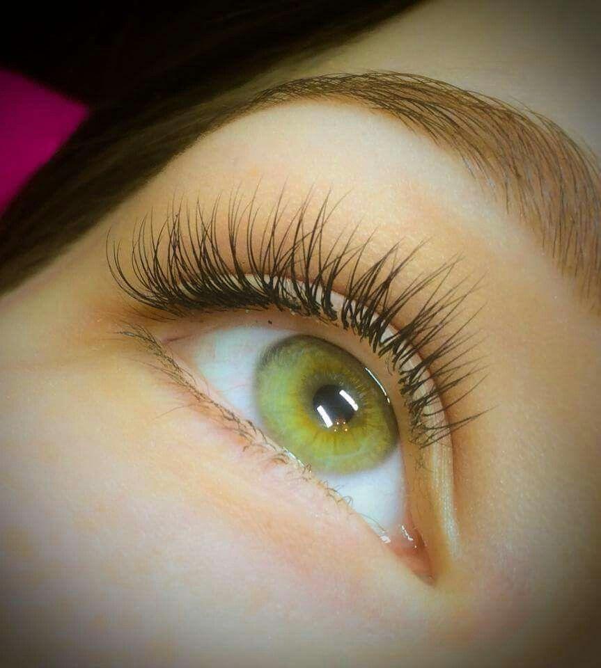 Eyelash Extensions, Natural Eyelashes, Eyelashes
