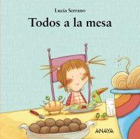 libros infantiles alimentacion
