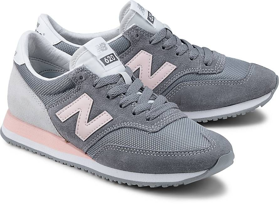 new balance schuhe damen rose