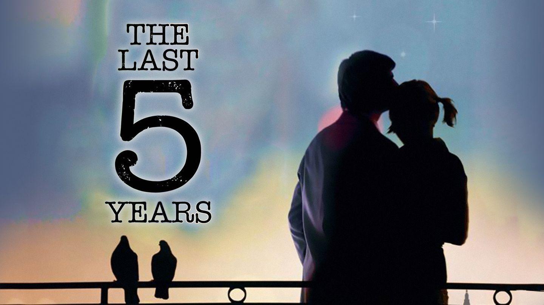 La Mirada, Jan 29 The Last Five Years (With images) Los