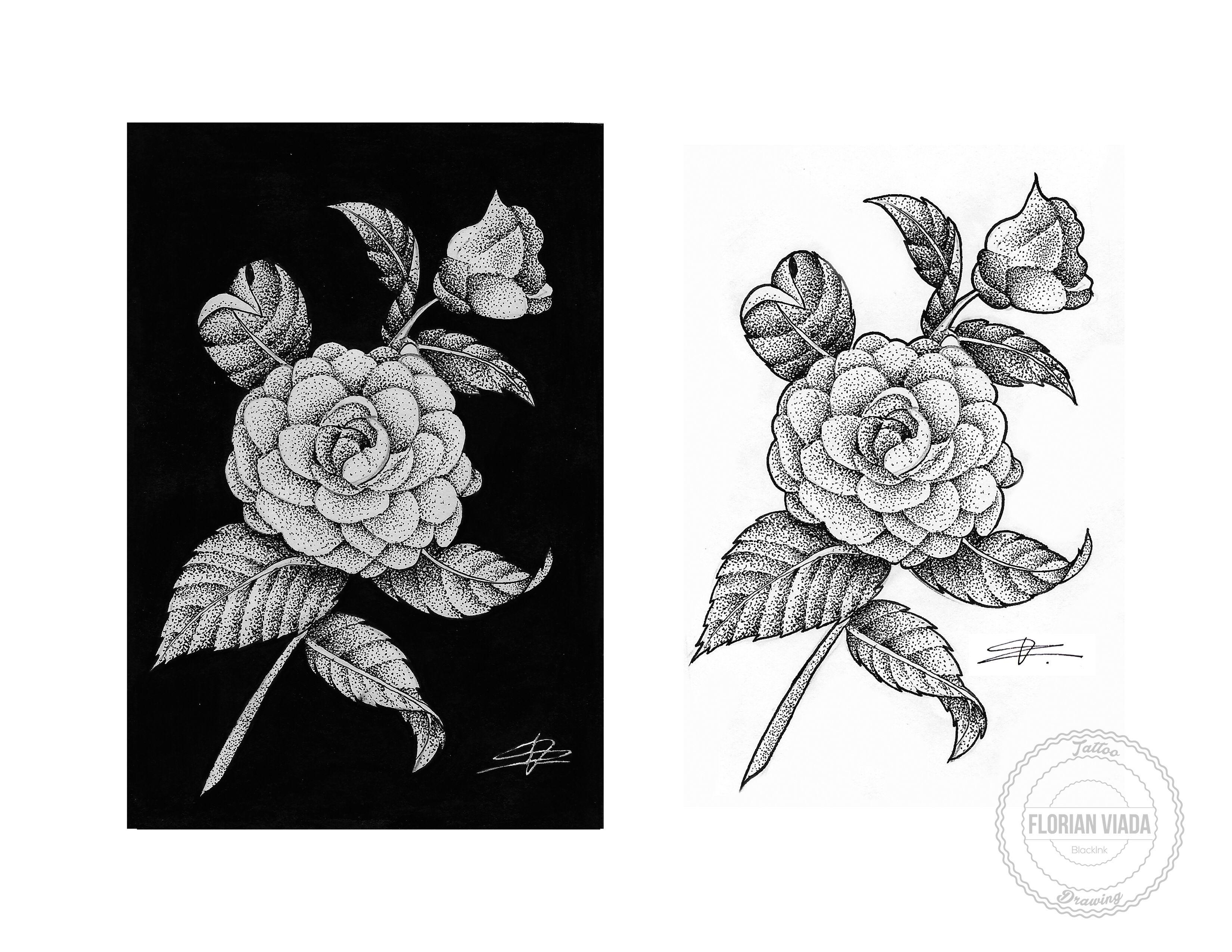 Florianviada Tattoo Florian Viada Florianv Dotwork Dessin