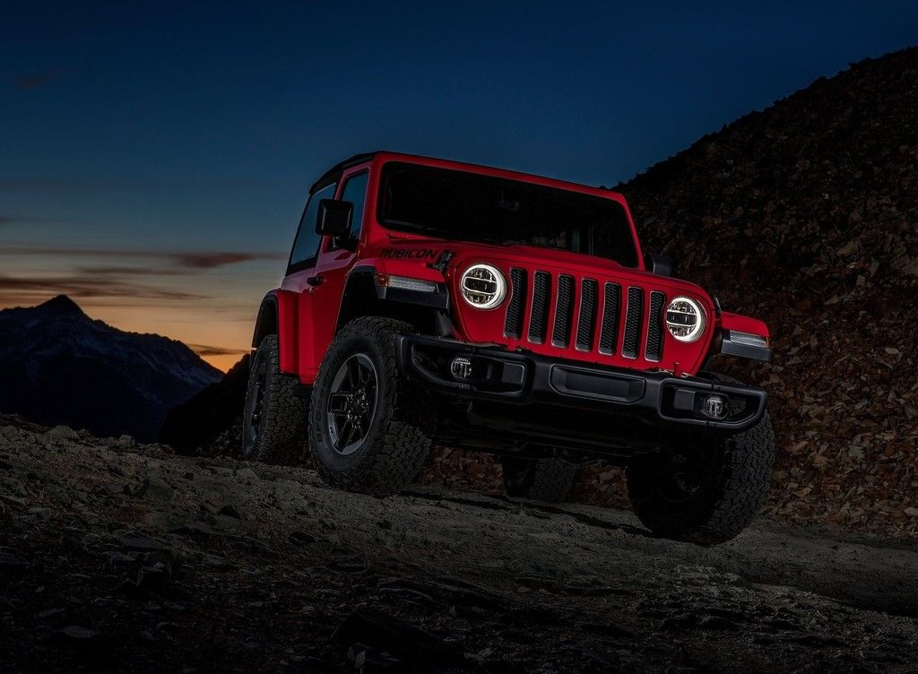 Jeep Presentara Este Ano A Los Primeros Integrantes De La Nueva Familia 4xe En 2020 Con Imagenes Jeep Jeep Wrangler Rubicon Automoviles