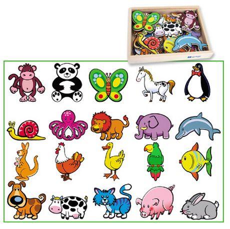 Dibujos a color de animales dom sticos imagui - Fotos de animales infantiles ...