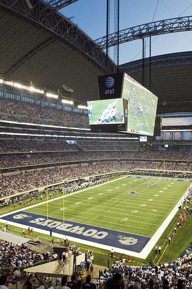 Pin On Dallas Cowboys Stadium