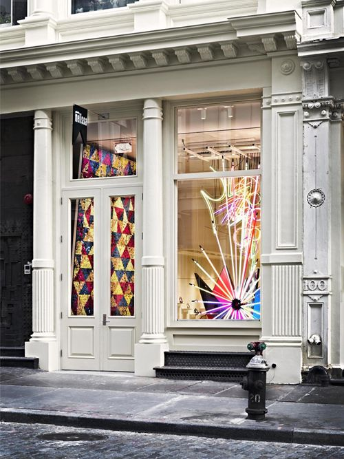 Galeria Melissa – New York on http://www.retaildesignbr.com