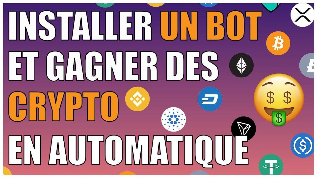 Cel mai bun crypto trading bot gratuit