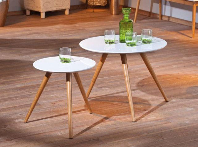 Tendance La Table Basse Se Multiplie Brico Et Deco Pinterest