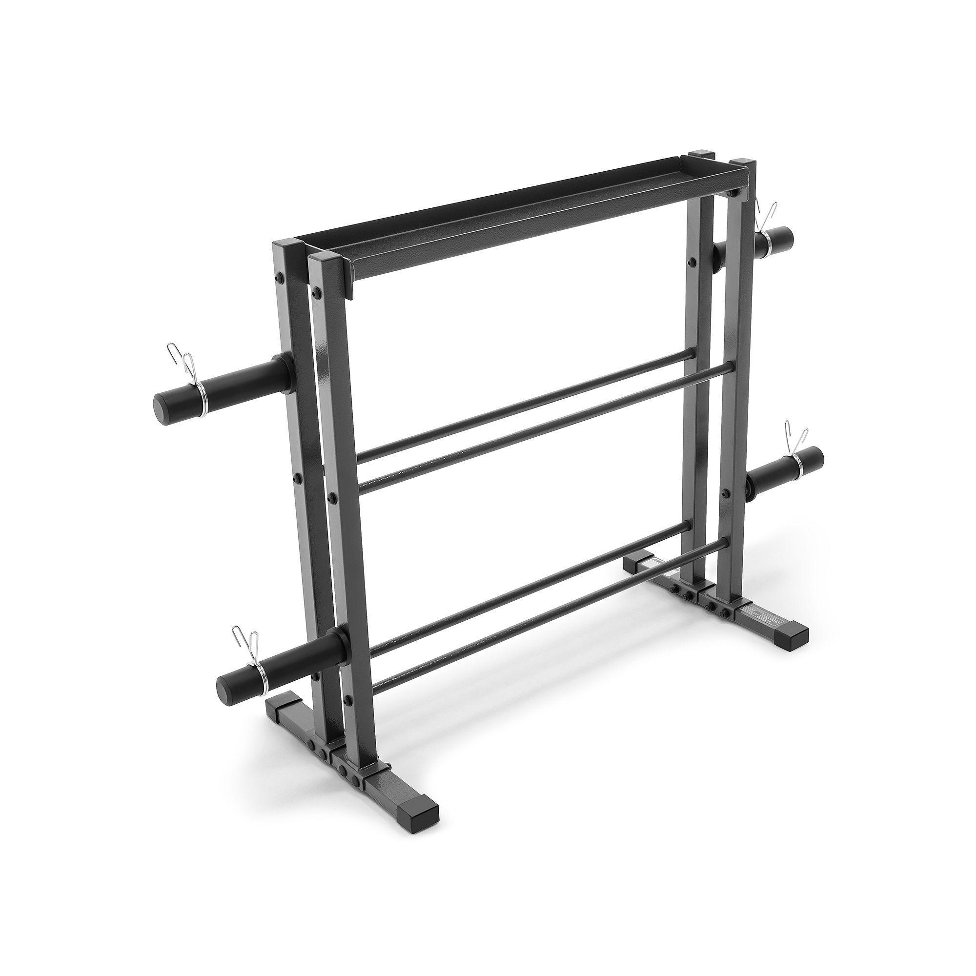 domyos storage weight by rack decathlon id