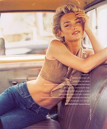 Kelly carlson sexy