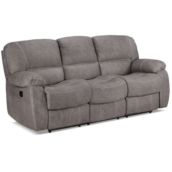 Magnificent Peyton Reclining Sofa Grey In 2019 Home 3 Gray Sofa Ocoug Best Dining Table And Chair Ideas Images Ocougorg