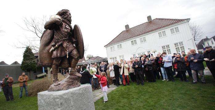 Avdukingen av Harald Hårfagre | H-avis