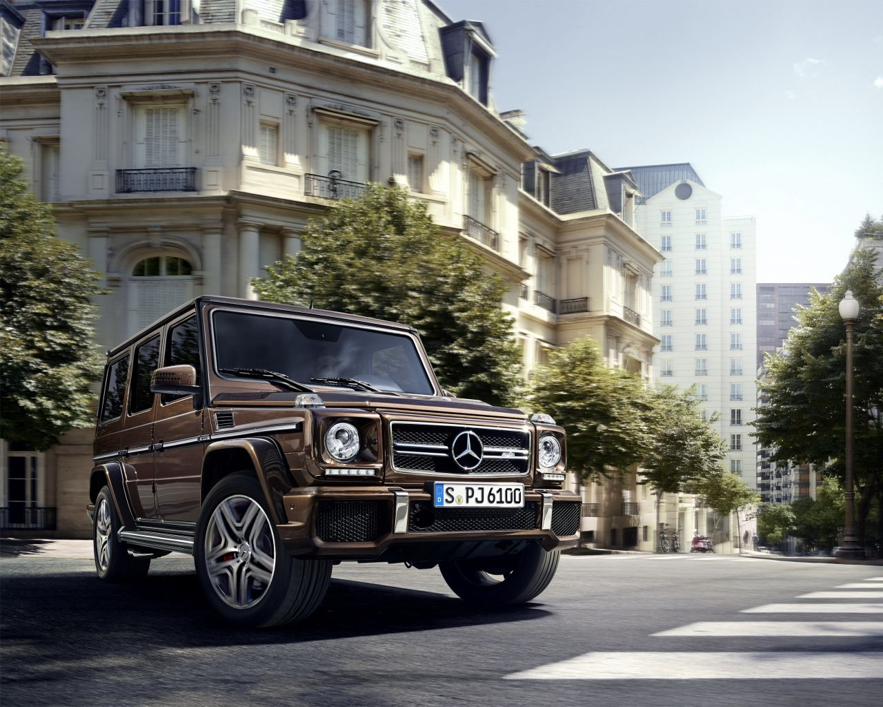 Wallpaper Mercedes Amg G63 Cars Wallpapers Hd 12801024 With
