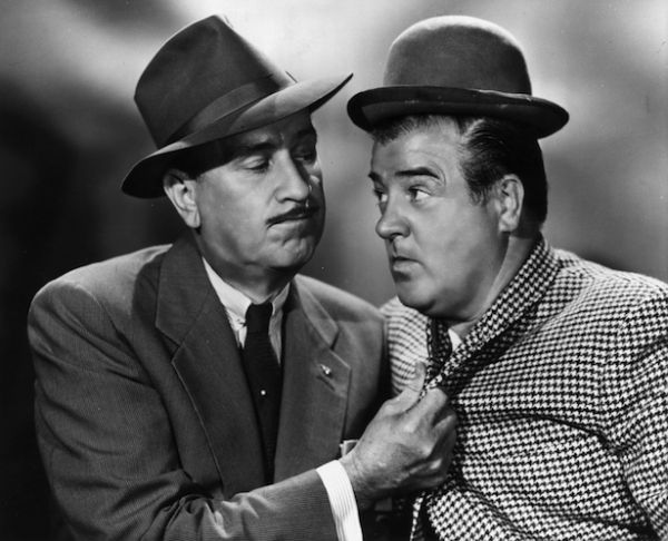 Abbott And Costello Abbott And Costello Movie Stars Old Time Radio