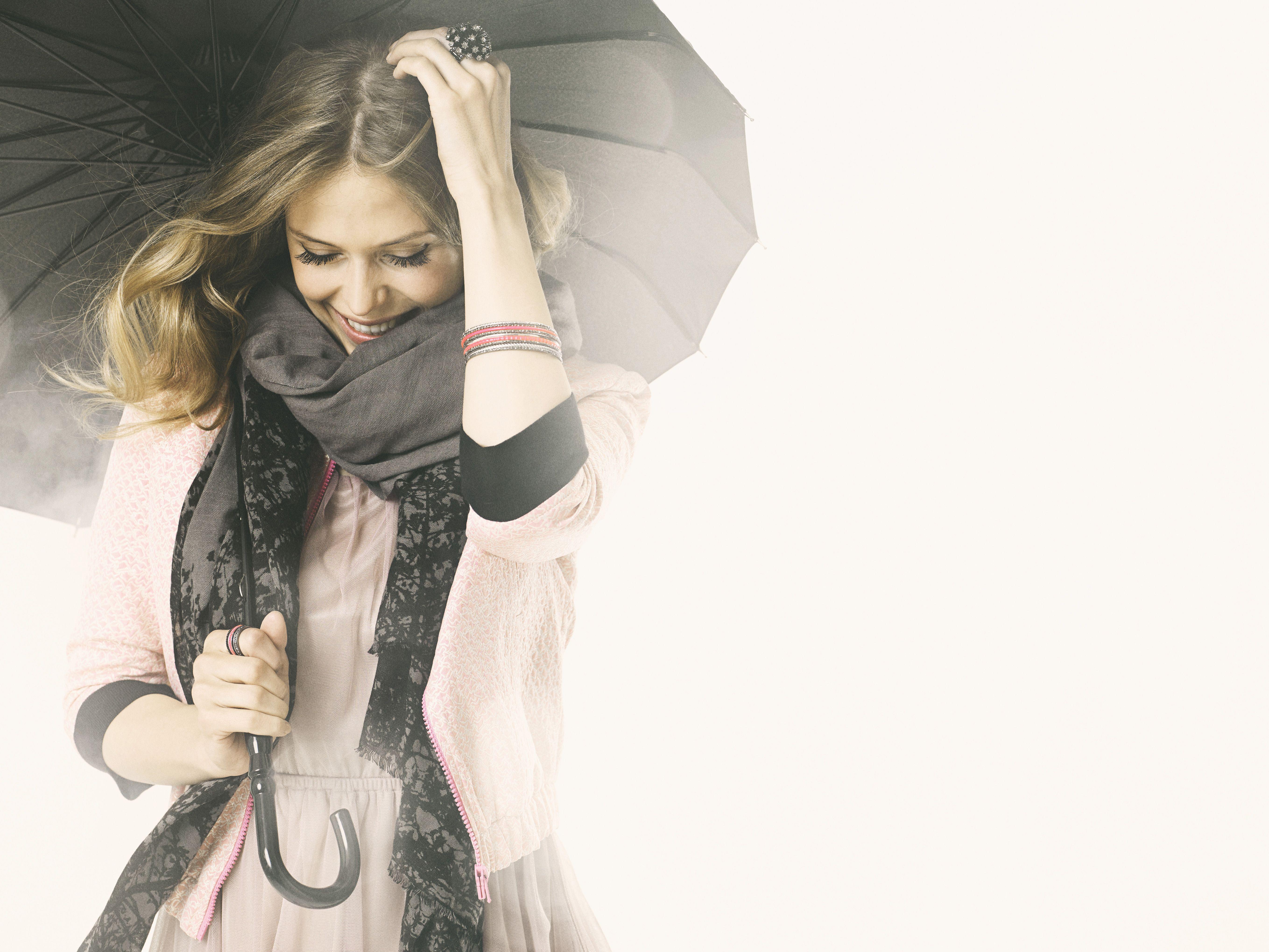 Umbrella by Lisbeth Dahl Copenhagen Spring/Summer 13. #LisbethDahlCph #Beautiful #Umbrella