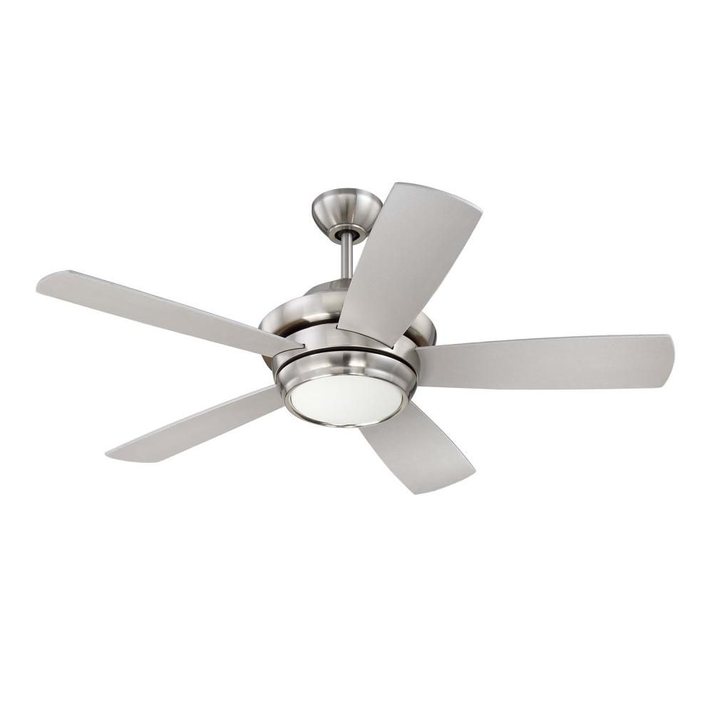 Craftmade Brands Craftmade Tmp44bnk5 44 Ceiling Fan With