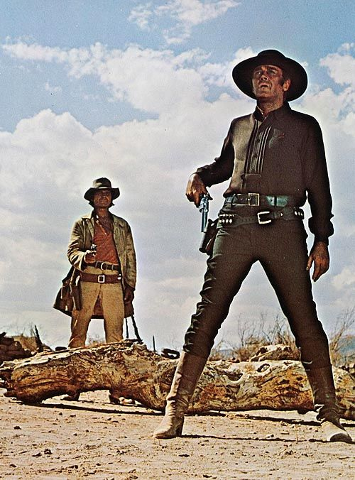 C Era Una Volta Il West 1968 Once Upon A Time In The West Epic