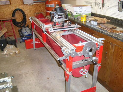 Legacy 1200 Ornamental Mill I Use One Like This Almost Every Day