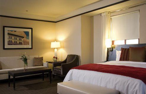 Colcord Hotel Superior Corner King Oklahoma City Ok Downtownokc Okc Hotel Room Oklahoma City Hotels Hotels Room