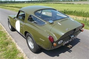 1971 Triumph Spitfire For Sale Wwwclassiccarsforsalecouk