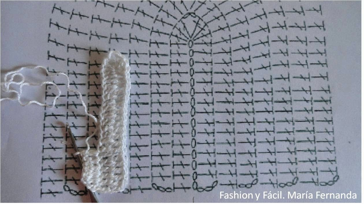 Top De Verano Copas Tejidas 2 Blog Fashion Y Fácil Jpg 1260 708 Tığ Desenleri Desenler örgü Projeleri