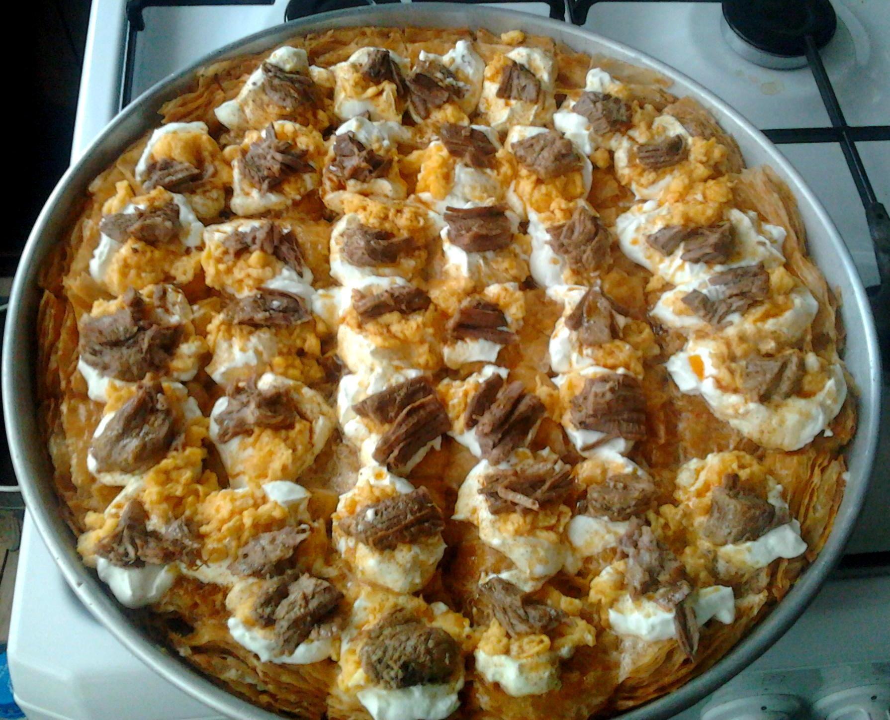 Albanian cuisine pa a delicious pinterest albanian for Albanian cuisine kuzhina shqiptare photos