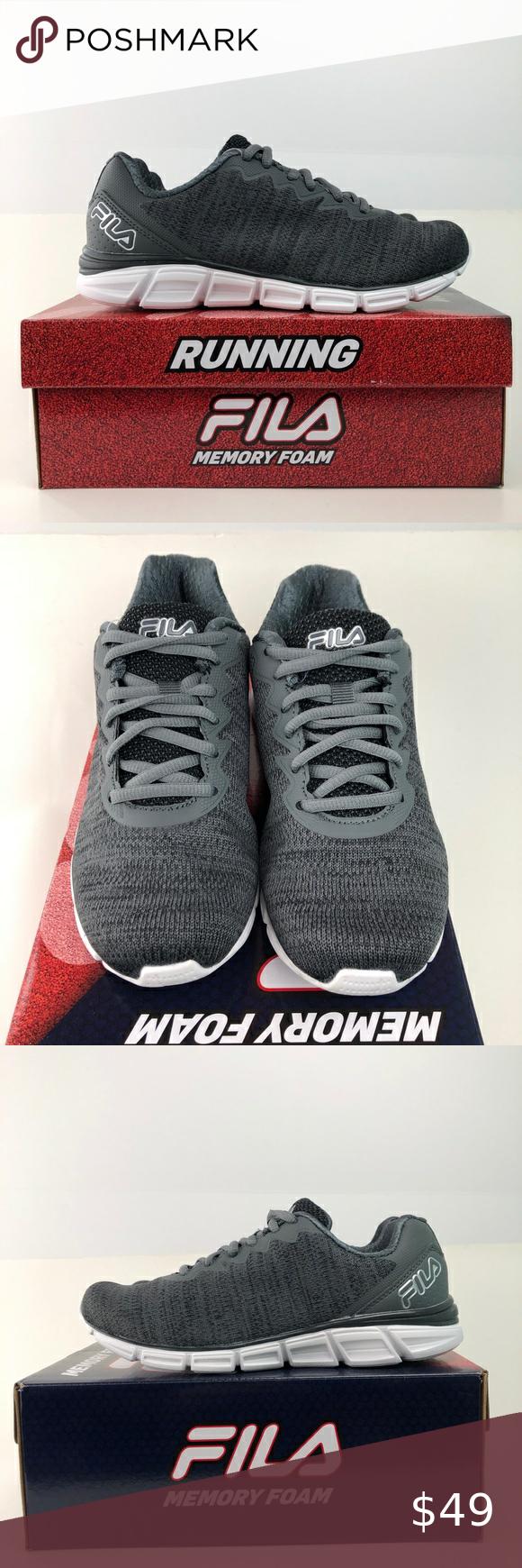 NEW Fila Upsurge Shoes Many Sizes in