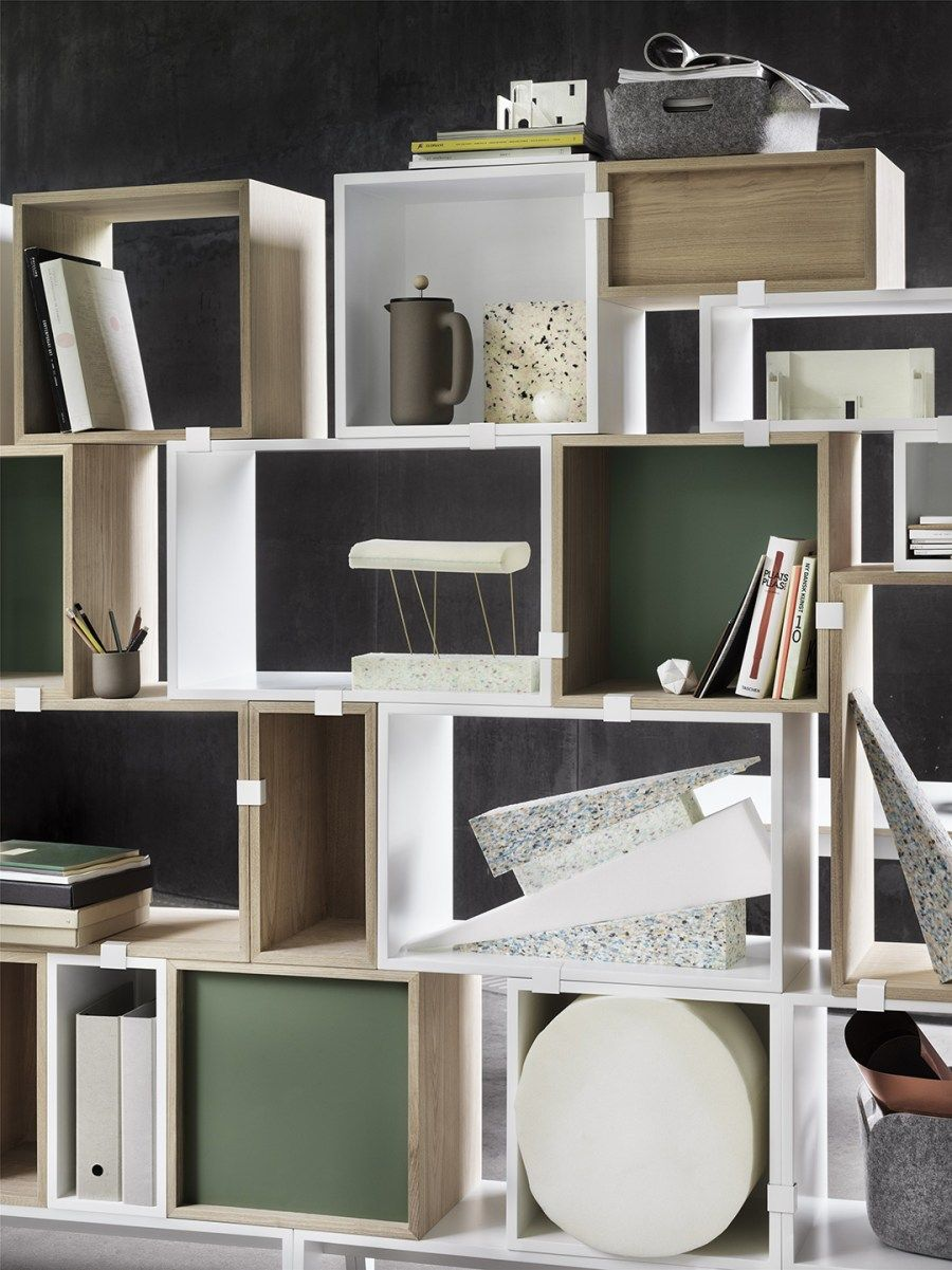 6 Of The Best Flexible Modular Storage Systems Catesthill Com Modular Storage Modular Shelving Shelf Furniture