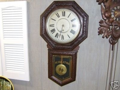 large office wall clocks. ANTIQUE SESSIONS \ Large Office Wall Clocks E