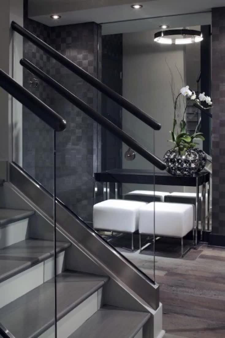 Top 70 Best Staircase Ideas - Stairs Interior Desi