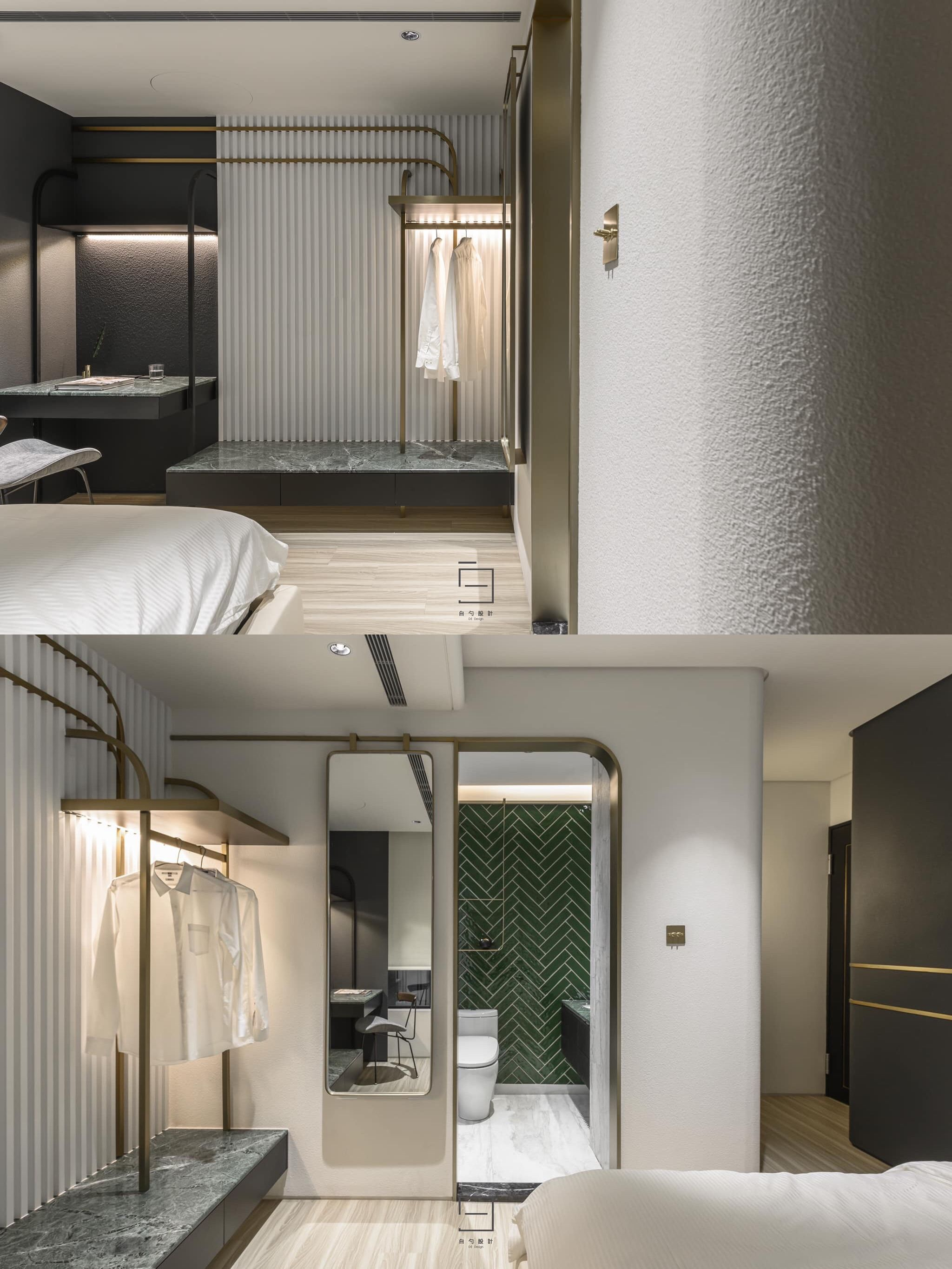 Pin By Mh On 贴图 Hotel Room Design Small Hotel Room Hotel Bedroom Design