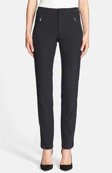 TROUSERS - Casual trousers Rebecca Taylor LCbJMkfU